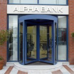Recapitalisation d' Alpha Bank