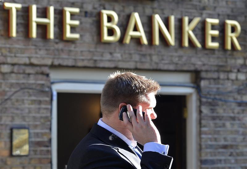 Plafonnement des bonus bancaires