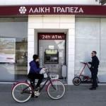 5,3 milliards d' euros d' avoirs gelés à Chypre