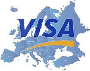 Baisse des tarifs interbancaires Visa Europe