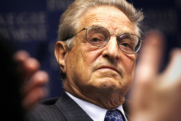 Classement des gérants de Hedge Funds les plus riches