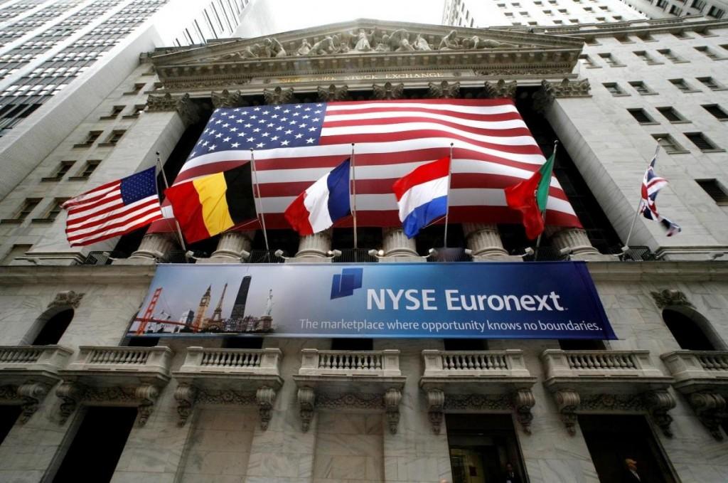 Report de la fusion Nyse Euronext et ICE