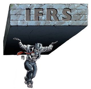 norme IFRS 5