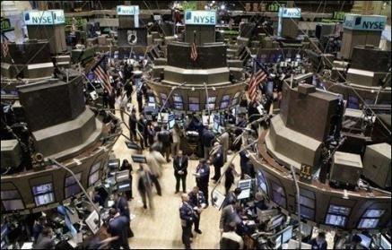Membres et acteurs des marchés financiers