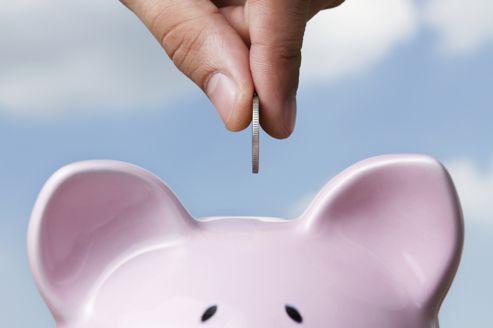 La collecte de l' assurance-vie en forte hausse en juillet