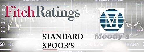 Les nouvelles règles de contrôle des agences de notation