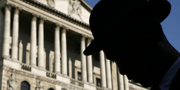 Le shadow banking a augmenté de 7 % en 1 an
