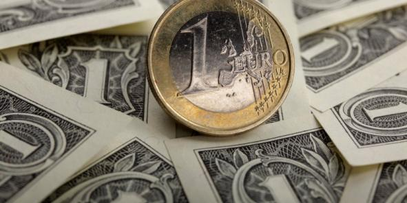 Quand la chute de l' euro s' arrêtera-t-elle ?