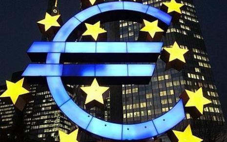 Les 25 banques les plus fragiles de la zone euro