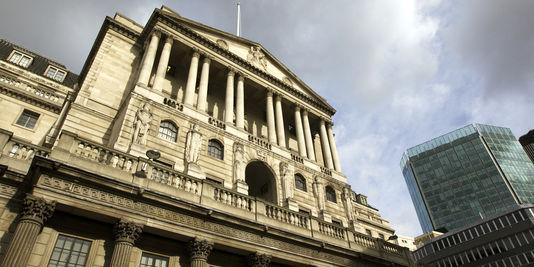 Manipulation des enchères de fonds à la Banque d' Angleterre ?