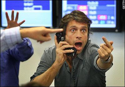 Plafonnement des salaires fixes des traders ?