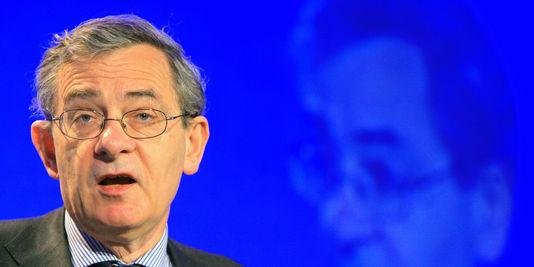Jean Lemierre à la présidence de BNP Paribas