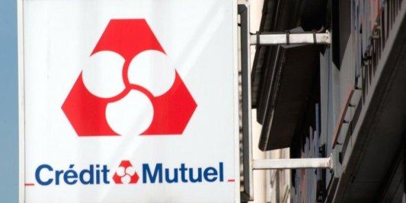 Le Crédit Mutuel visé par une enquête pour fraude fiscale