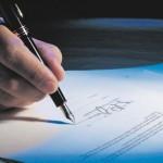 Résilier un contrat d' assurance à tout moment