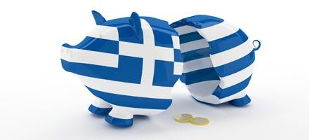 La Grèce ne remboursera pas sa dette