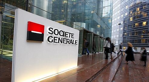 Lorenzo Bini Smaghi à la présidence de Société Générale