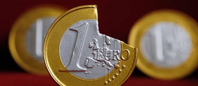 Impact de la baisse de l' euro sur les exportations