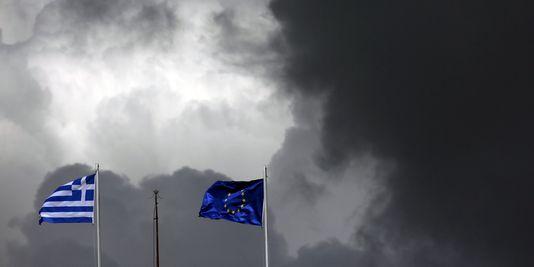 La Grèce doit sortir de l' euro au plus vite