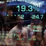 Les tendances sur les marchés financiers en avril