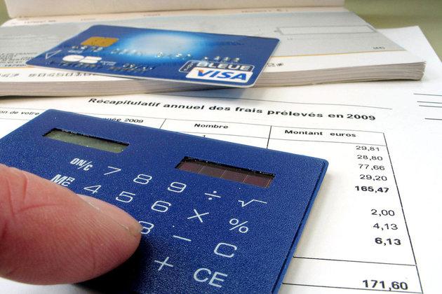 Le comparateur public des tarifs bancaires sera lancé fin 2015