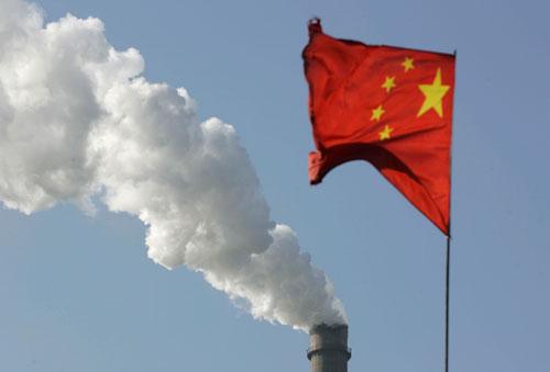 Analyse du ralentissement de l' économie chinoise