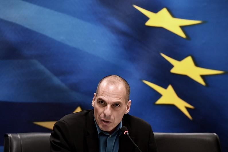 Combien va coûter la sortie de la Grèce de la zone euro ?