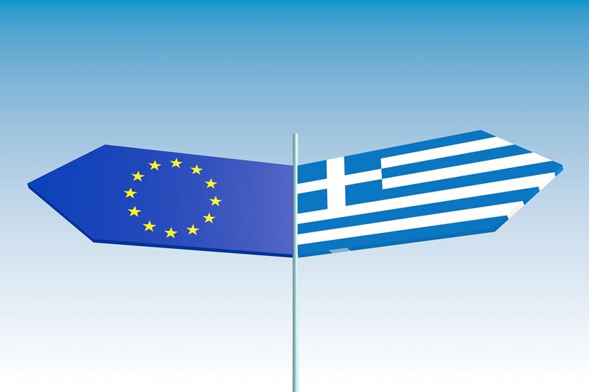 Conséquences de la sortie de la Grèce de l' euro sur les marchés financiers