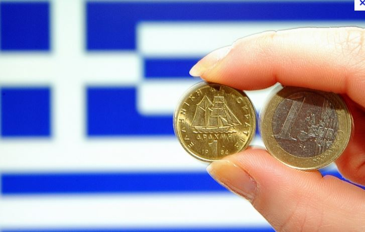 que se passera t il si la grece sort de l euro