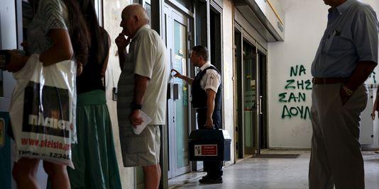 Combien va coûter la recapitalisation des banques grecques