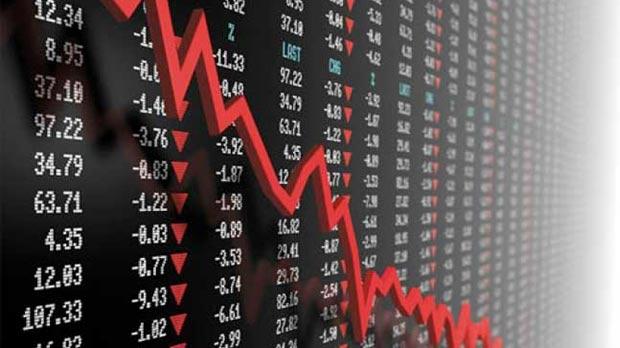 Début de panique sur les marchés financiers ?