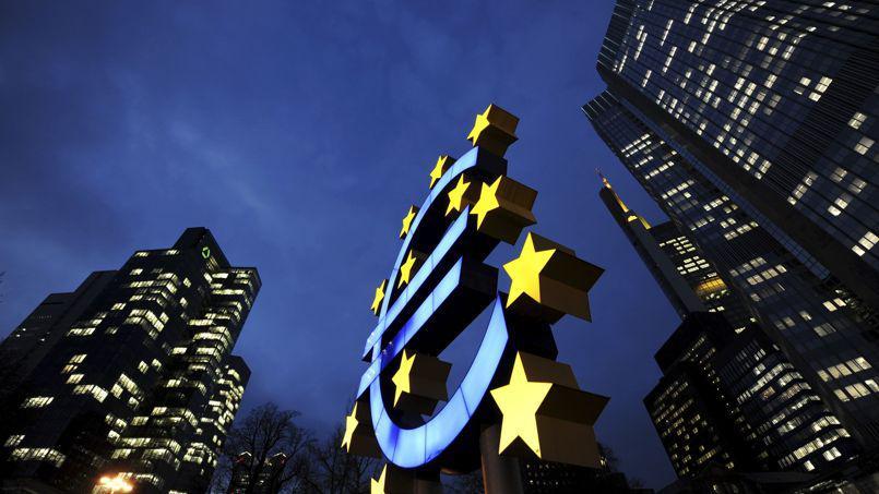 Hausse des bénéfices des banques européennes
