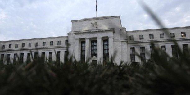 La Fed va-t-elle reporter la hausse des taux ?