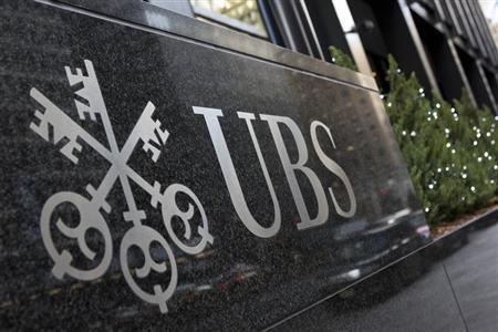 Un ancien trader d' UBS et Citigroup condamné à 14 ans de prison