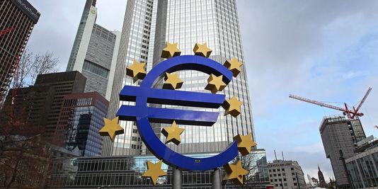 La BCE modifie les règles du QE