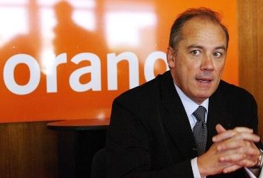 Lancement d' Orange Cash avant la banque en ligne