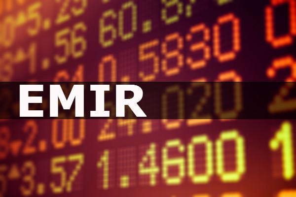 Révision de la réglementation EMIR
