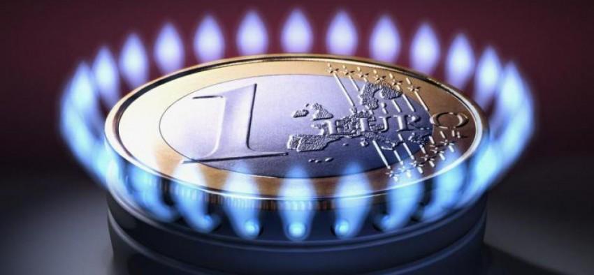 Baisse de 9,1% du prix du gaz en 2015