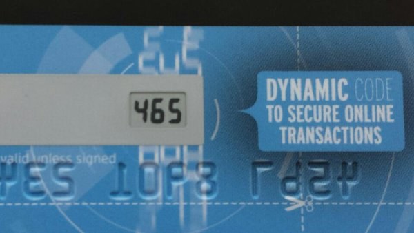 Le CVV dynamique de plus en plus adopté sur les cartes bancaires