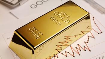 Le cours de l' or continue sa chute