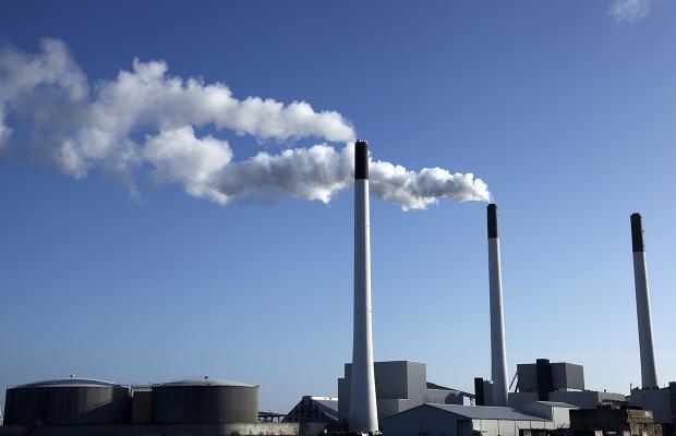 Les banques abandonnent le secteur du charbon