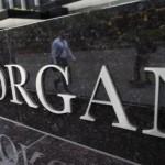 Hausse des bénéfices de JP Morgan en 2015