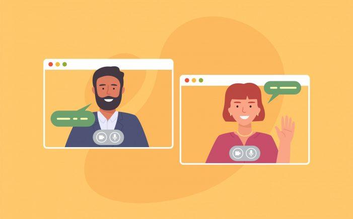 Relation client - La video-live, nouvel incontournable de la relation client