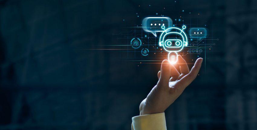 Économie d'entreprise - Les chatbots vont-ils révolutionner le monde de la banque et de l'assurance ?